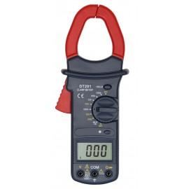 Pinza Amperométrica Electrónica