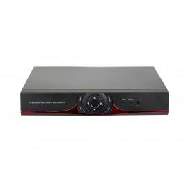 DVR 4CH H.264 XVR