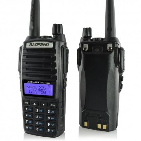 Radio BOAFENG