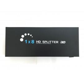 Conector 1 HDMI a 8 Salidas HDMI