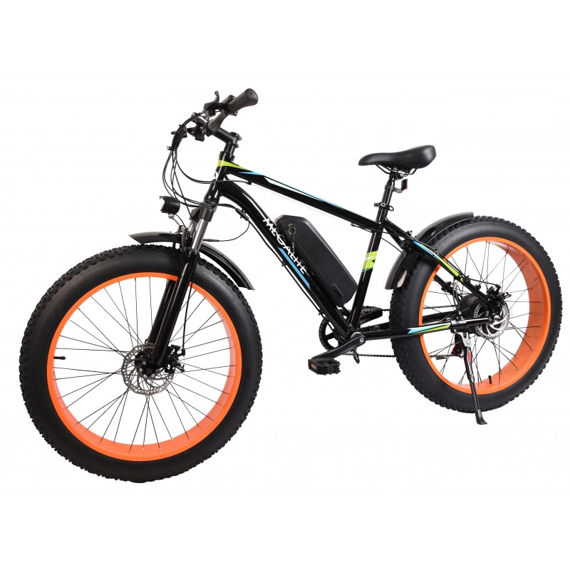 kit bicicleta electrica ciclotek