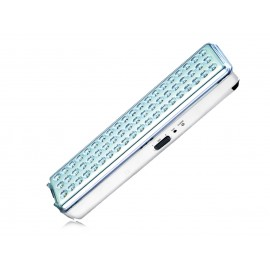 Luz de Emergencia 60 Leds de alto Brillo con batería de Litio