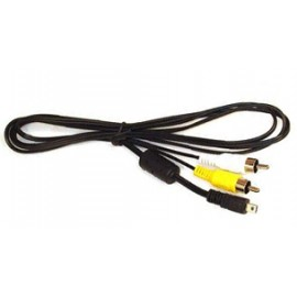 USB, Audio y Video para cámaras Nikon