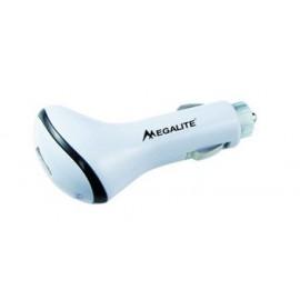 Fuente USB 12-13.8v / Salida 5v / Corriente Salida 2100mA