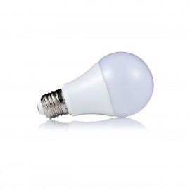 RAYOVAC LAMPARA LED 8W CALIDA