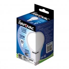 RAYOVAC LAMPARA LED 12W BLANCA