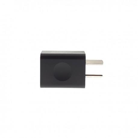 Fuente USB 100-240v / Salida 5v / Corriente Salida 1000mA