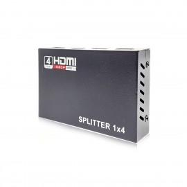 Conector 1 HDMI a 4 Salidas HDMI
