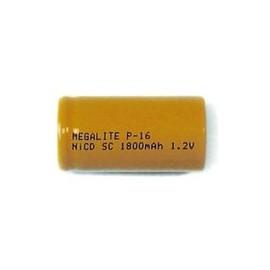 SUB-C 1800mAh Nickel Cadmio