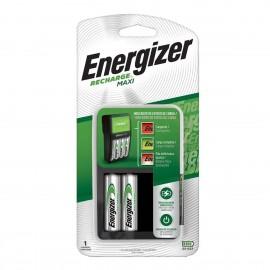 Cargador Energizer Maxi