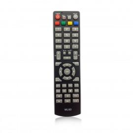 Control Remoto para Smart TV
