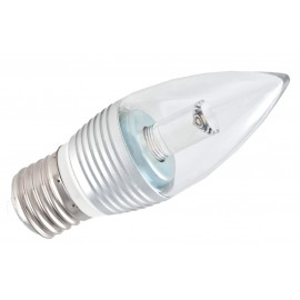 Lámpara Tipo Vela