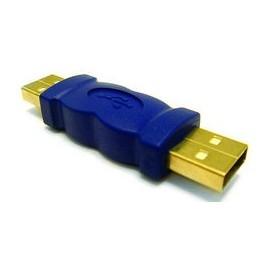 USB macho A a USB macho A