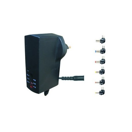 Fuente Multiple Switching 2500mA