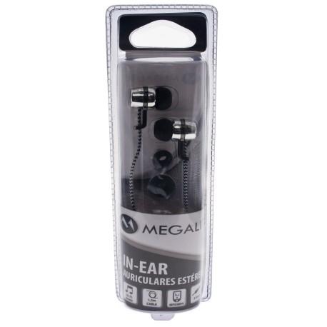 Estéreo ideal para MP3/MP4